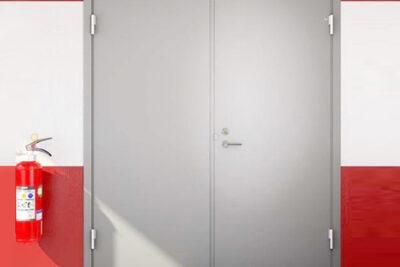 tiêu chuẩn quy chuẩn cửa chống cháy