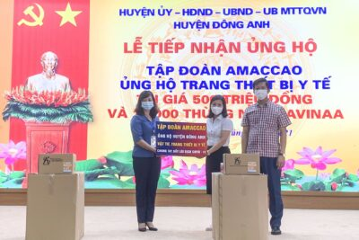 chống dịch covid