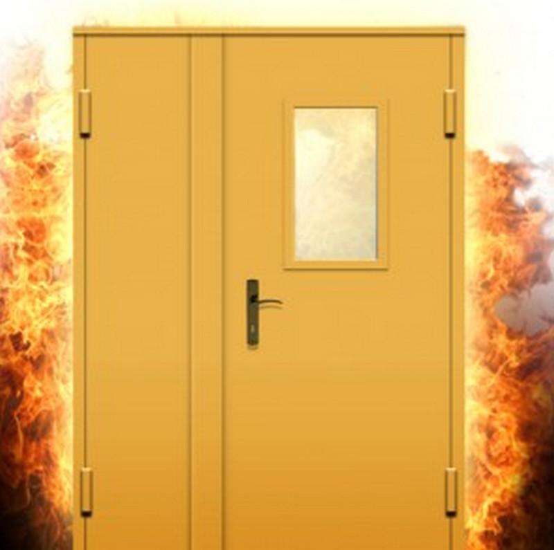 vai trò của cửa chống cháy
